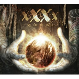 xXXx - My Life My Pride (CD, 2011)
