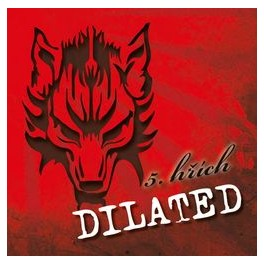 Dilated - 5. Hřích (CD, 2011)