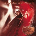 Blaze Bayley - The Night That Will Not To Die (2CD, 2009)