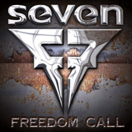 Seven - Freedom Call (CD, 2011)