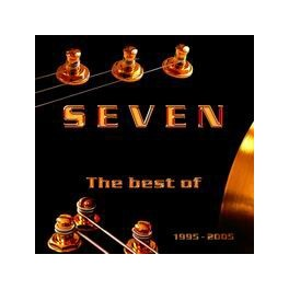 Seven - Best Of (2CD, 2005)