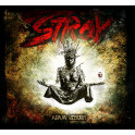 Stroy - Adam Reborn (CD 2014)